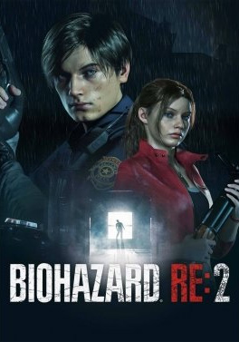 Buy RESIDENT EVIL 2 / BIOHAZARD RE:2 pc cd key for Steam