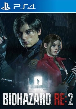 Buy Cheap RESIDENT EVIL 2 PS4 CD Key