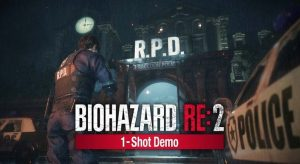 Resident Evil 2 Remake: the demo has been played by more than 2.4 million players