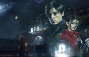 Resident Evil 2 ships 4 million copies in one month