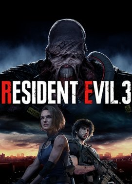 Buy Cheap RESIDENT EVIL 3 PC CD Key