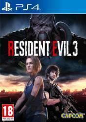 Buy RESIDENT EVIL 3 PS4