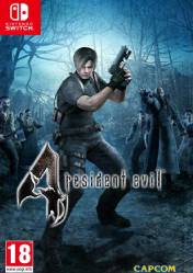 Buy Cheap Resident Evil 4 NINTENDO SWITCH CD Key