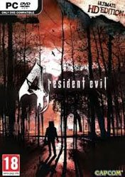 Buy Cheap Resident Evil 4 Ultimate HD Edition PC CD Key