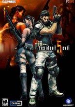 Buy Cheap Resident Evil 5 PC CD Key