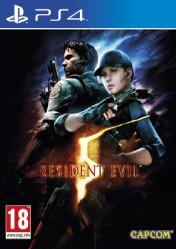 Buy Cheap Resident Evil 5 PS4 CD Key