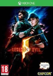 Buy Cheap Resident Evil 5 XBOX ONE CD Key