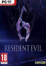 Buy Cheap Resident Evil 6 PC CD Key