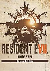 Buy Resident Evil 7 Biohazard Deluxe Edition PC CD Key