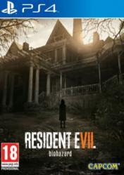 Buy Cheap Resident Evil 7 Biohazard PS4 CD Key