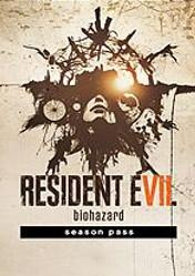 Buy Resident Evil 7 Biohazard Season Pass PC CD Key