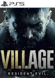Buy Cheap Resident Evil 8 Village PS5 CD Key