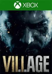 Buy Cheap Resident Evil 8 Village XBOX ONE CD Key