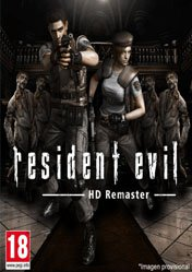 Buy Resident Evil HD Remaster pc cd key for Steam