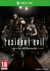 Buy Cheap Resident Evil HD Remaster XBOX ONE CD Key