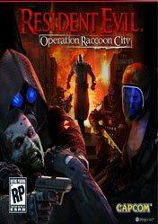Buy Cheap Resident Evil Operation Raccoon City PC CD Key