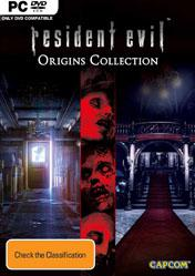 Buy Resident Evil Origins Collection pc cd key for Steam
