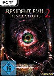 Buy Cheap Resident Evil Revelations 2 PC CD Key