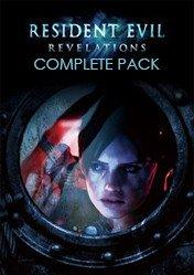 Buy Cheap Resident Evil Revelations Complete Pack PC CD Key