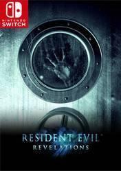 Buy Cheap Resident Evil Revelations NINTENDO SWITCH CD Key