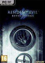 Buy Cheap Resident Evil Revelations PC CD Key