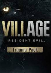 Buy Resident Evil Village Trauma Pack PC CD Key