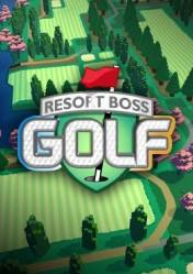 Buy Resort Boss: Golf Tycoon Management Game pc cd key for Steam