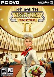 Buy Cheap Restaurant Empire 2 PC CD Key