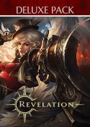 Buy Cheap Revelation Online Deluxe Pack PC CD Key