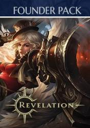 Buy Cheap Revelation Online Founder Pack PC CD Key