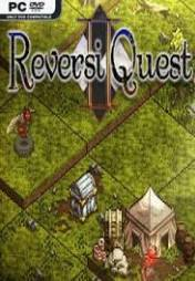 Buy ReversiQuest2 pc cd key for Steam