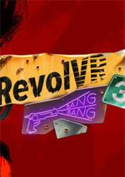Buy Cheap RevolVR 3 PC CD Key
