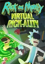 Buy Cheap Rick and Morty Virtual Rickality PC CD Key