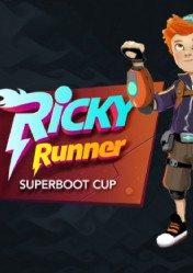 Buy Ricky Runner: SUPERBOOT CUP pc cd key for Steam