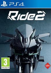 Buy Ride 2 PS4 CD Key