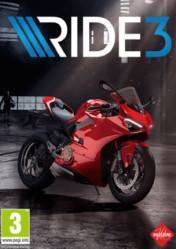 Buy RIDE 3 pc cd key for Steam