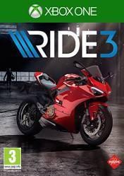Buy Cheap RIDE 3 XBOX ONE CD Key