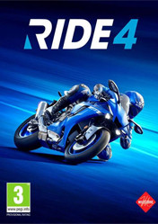 Buy RIDE 4 PC CD Key