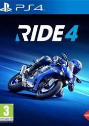 Buy Cheap RIDE 4 PS4 CD Key