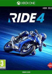 Buy RIDE 4 XBOX ONE CD Key