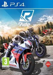 Buy Cheap Ride PS4 CD Key