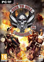 Buy Cheap Ride To Hell Retribution PC CD Key
