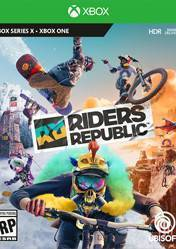 Buy Cheap Riders Republic XBOX ONE CD Key
