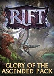 Buy RIFT: Glory of the Ascended Pack PC CD Key