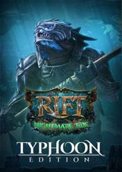 Buy Cheap RIFT Nightmare Tide Typhoon Edition PC CD Key