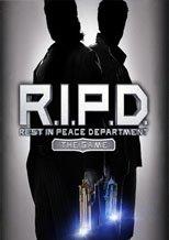 Buy Cheap RIPD The Game PC CD Key
