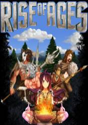 Buy Cheap Rise of Ages PC CD Key