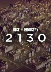 Buy Rise of Industry: 2130 pc cd key for Steam