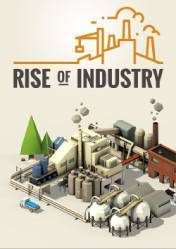 Buy Cheap Rise of Industry PC CD Key