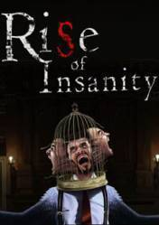 Buy Cheap Rise of Insanity PC CD Key